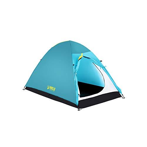 Bestway Pavillo Zelt Active Base 2 200x120x105 cm, kompaktes Camping Zelt für 2 Personen, schnell aufbaubares Camping Zelt