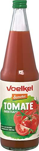 Voelkel Bio Tomatensaft (6 x 700 ml)