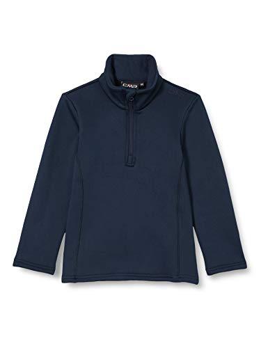 CMP Fleece Sweatshirt Stretch Performance