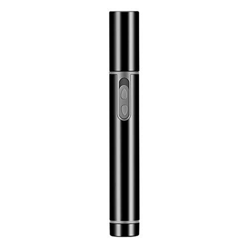 XHCP Tondeuse portative pour Les Poils du Nez, Tondeuse pour Les Poils nasaux indolore de Petite Taille, épilation des Poils du Nez en Acier Inoxydable de Haute qualité pour Homme Femme, Fonction
