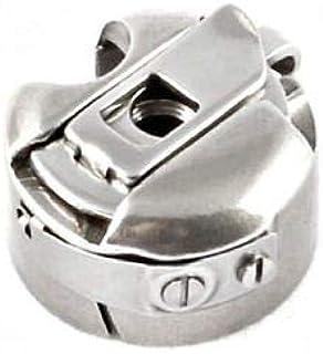 La Canilla ® - Canillero Caja Bobina Porta Canillas para Máquinas de Coser Industriales Alfa, Juki, Singer, Brother REF. 5...