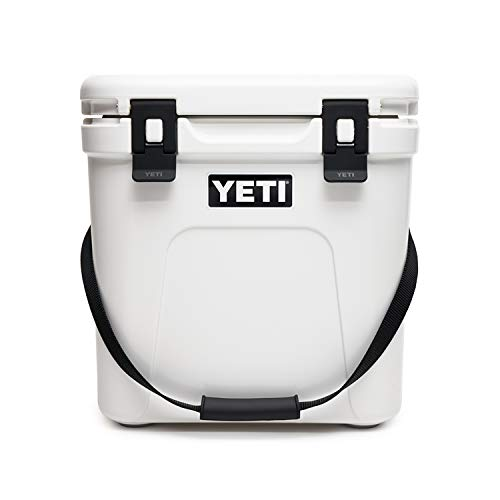 YETI Roadie 24 Cooler, White
