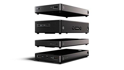 Lenovo ThinkPad Kit professionnel Stack - Kit d'accessoires pour voyageurs - pour IdeaCentre 310-20, 330-20, IdeaPad Miix 310-10, 510-12, 700-12, 710-12, Tablet 10