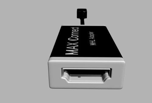Network Shop | ADATTATORE MHL HDMI MAX CONNECT PER SAMSUNG E HTC di Terze Parti