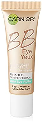 Garnier BB Under Eye Roll On - Medium/Light 8ml