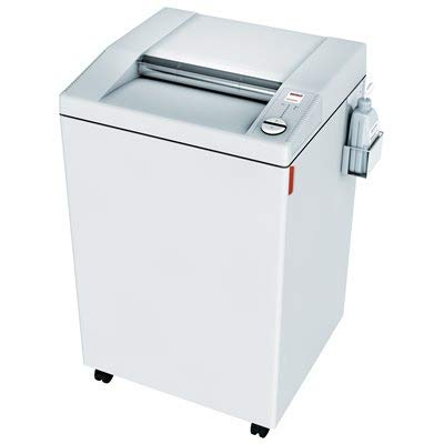 Great Deal! Ideal Idesh502 4005 Cross Cut P-5 Shredder Destroy Paper with Top Security 3 Year Warran...