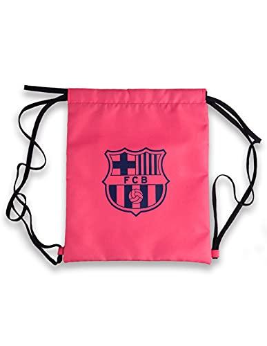 R ROGER'S Gymsack FC Barcelona rosa Barça