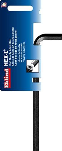 EKLIND 14634 17 MM Long Series Hex-L Key allen wrench