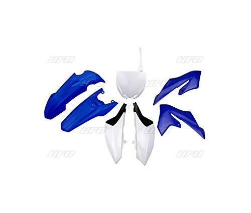 Compatible Con / Reemplazo Para YZ 65-2018/20 - Kit de Plástico UFO - 4420010099