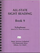 Best all state sight reading book Reviews