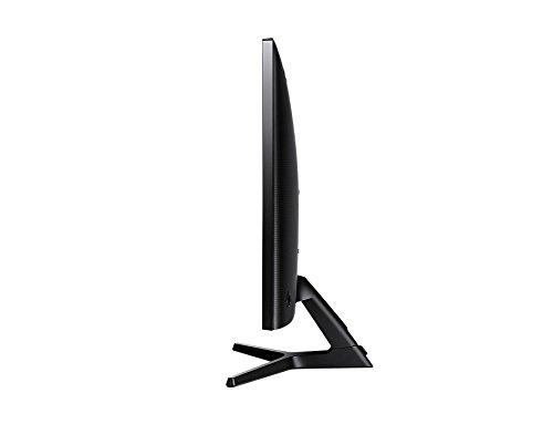 Samsung U32J590 32 Inch LED Display 4K Ultra HD Flat Black - Computer Screens (81.3 cm (32 Inch) 3840 x 2160 Pixels 4K Ultra HD LED 4 ms Black