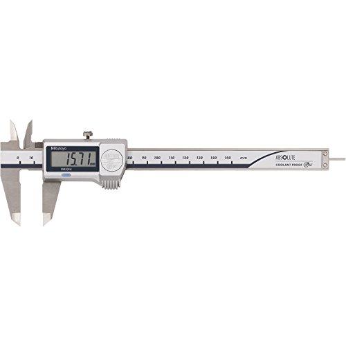 Mitutoyo calibro a corsoio digitale o. dati uscita o.–Rullo motore IP670–200mm, 1pezzi, 500–707–20