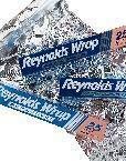 quality assurance 3591 - Online limited product Length : 22.9 m Foil Eac Aluminum Wrap 75' Reynolds
