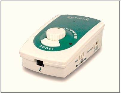 自立コム テレアンプⅢ 電話音量増幅器