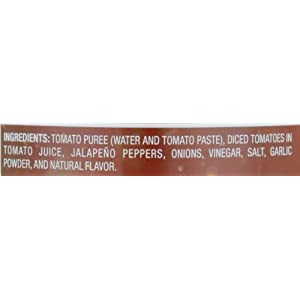Tostitos, Chunky Salsa Mild, 15.5 oz