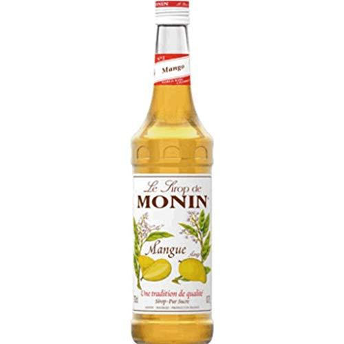 Monin Premium Mango Syrup 700 ml