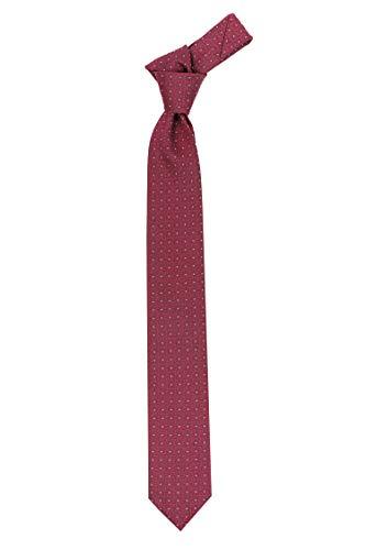 Joop! Herren Krawatte Tie_7.0 Rot ONE