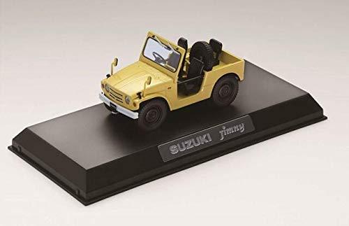 Suzuki Jimny Modellauto Maßstab: 1:43 aus Metall