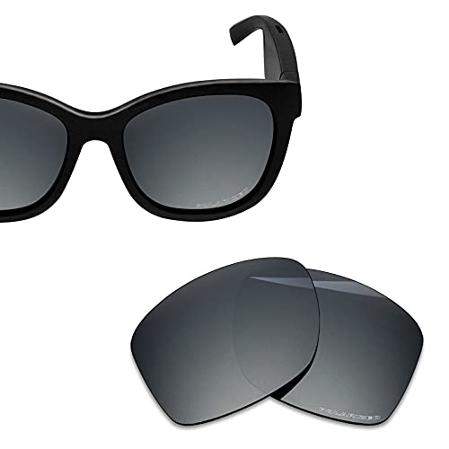 BlazerBuck Lentes de repuesto polarizadas de policarbonato para gafas de sol BOSE Soprano