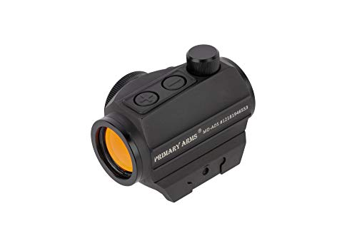 Primary Arms MD-ADS 20mm Advanced Micro Red Dot Sight