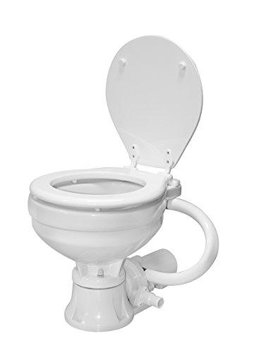 Lalizas WC marino elettrico LT-1E 12V