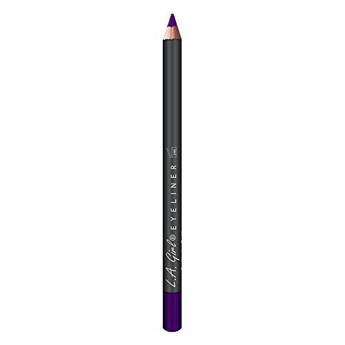 LA GIRL Eyeliner Pencil - Raging Violet