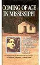Coming of Age in Mississippi by Anne Moody (1992-01-01)
