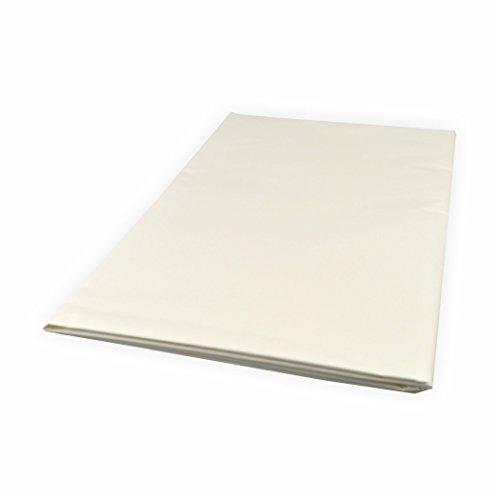 Lot de 5 feuilles de papier de soie pour le transfert de coupes lors de la couture 100 x 150 cm