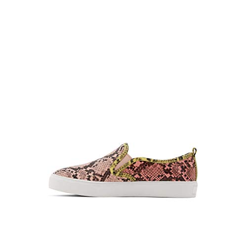 ALDO Women's Jille Slip-On Sneaker, Multicolor, 8.5