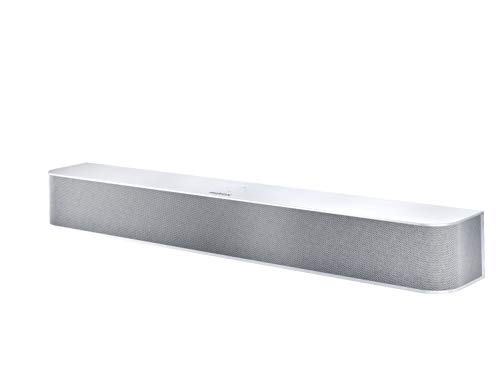 Revox STUDIOART S100 Audiobar Soundbar Heimkino Multiroom WLAN Bluetooth (weiß)