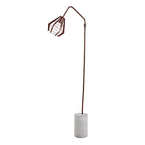 Versanora Grote nachtkastlamp koper verarb. Modern Lighting VN-L00046-EU