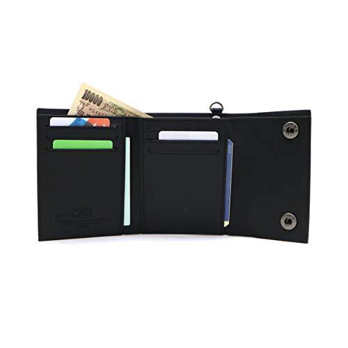 SOLATINA(ソラチナ)『三つ折り財布(SW-39502)』