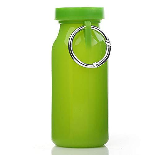 ABYYLH Tasse a Café Pliante, Tasse de Voyage Pliable en Silicone, sans Bpa De Qualité Alimentaire - Mug Coffee Cup Café Mug - Se Range Facilement dans Une Poche ou Un Sac,Green