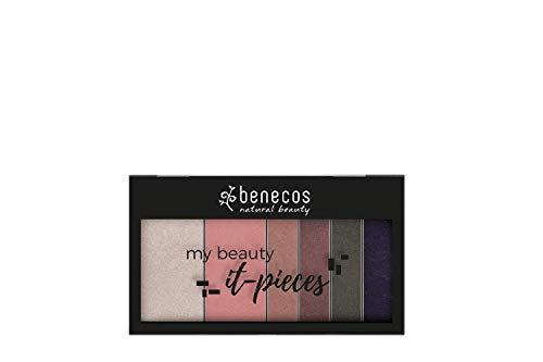 Benecos Palette à Maquillage Pré-Remplie Pretty Cold