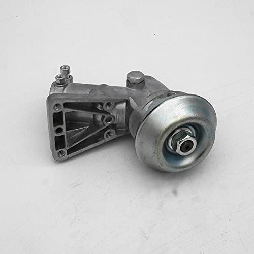 Caja de engranajes Caja de engranajes Cabezal de trabajo 28mm 10T Desbrozadora Cortadora de césped para Emak EM780 Oleo-Mac para Efco para SPARTA Serie 36 43 44