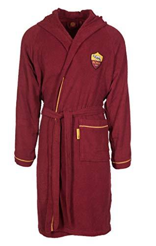 Roma 96330652140 badjas, 100% katoen, geel/rood, 40 x 30 x 8 cm, 6 stuks