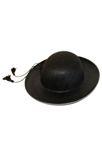 Generique - Pfarrer-Hut für Erwachsene