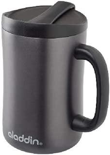 Best aladdin stainless steel insulated coffee travel mug 16oz - black Reviews