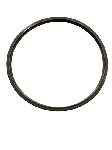 Buffalo Pressure Cooker Replacement Silicon Gasket (Fits QCP435)
