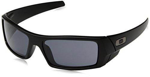 Oakley Gascan 03-473 - Gafas de sol con lente gris cálido