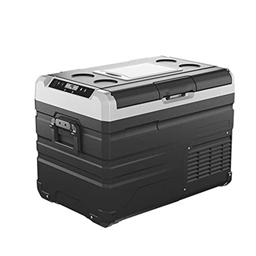 DSBN Refrigerador de yate de automóviles, refrigerador de Control de Temperatura Inteligente, refrigerador de Control Remoto de enfriamiento rápido, 20L, 12V / 24V