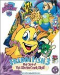 Freddi Fish 3: The Case of the Stolen Conch Shell - PC by Humongous Entertainment