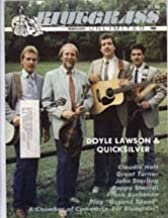 Bluegrass Unlimited- Vol.20, No.8; February, 1986 (Magazine) (Paperback) (Paperback) (Bluegrass Unlimited, 20,8)