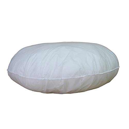 pillow insert round - 5