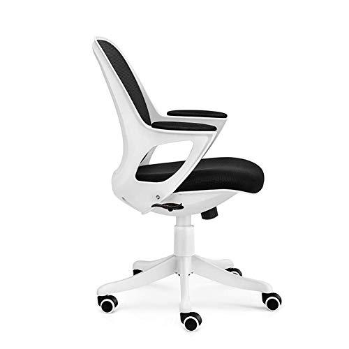 Computer Chairs Rolling Chair Corner Desk Ergonomic Chairs with Wheels Reception Desk Chair Adjustable Standing Desks