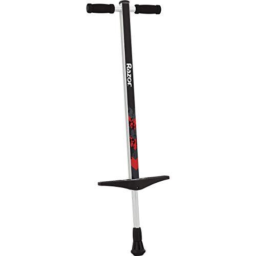 Razor Gogo Pogo Stick - Black - FFP
