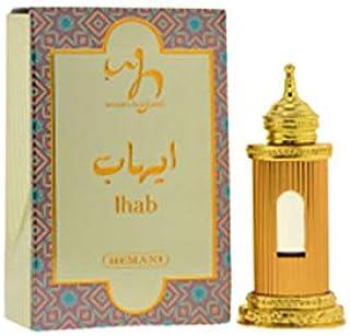 Hemani Ihab Attar, 10 ml