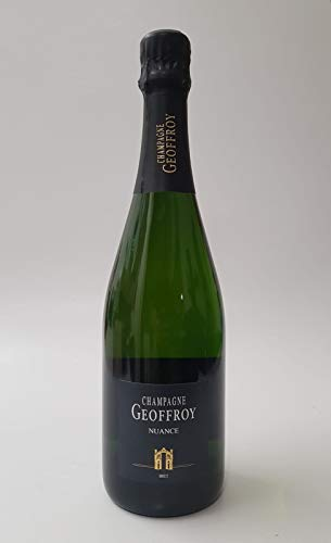 Geoffroy - Champagne'Nuance' Brut 0,75 lt.