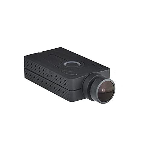 LMIAOM Mobius Maxi 2.7K 135/150 grados cámara de acción FOV ActionCam tablero de levas sensor de G for el modelo de RC FPV dashcam Piezas de montaje de accesorios de bricolaje