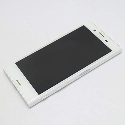 docomo Xperia X Compact SO-02J 白ロム (ホワイト)
